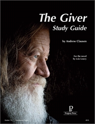 Giver - Progeny Press Study Guide