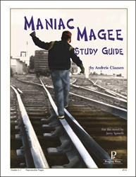 Maniac Magee - Guide