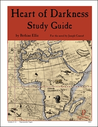 Heart of Darkness - Study Guide