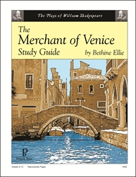 Merchant of Venice - Guide