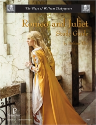Romeo & Juliet - Progeny Press Study Guide