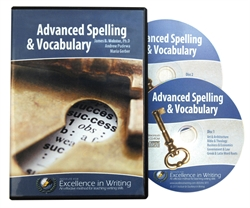 Advanced Spelling & Vocabulary - Complete Course