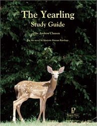 Yearling - Progeny Press Guide