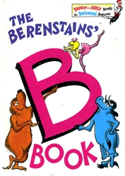 Berenstains' B Book