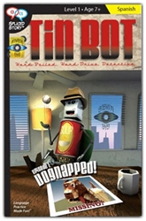 Tin Bot (Spanish)