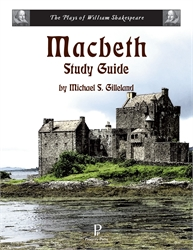 Macbeth - Progeny Press Guide