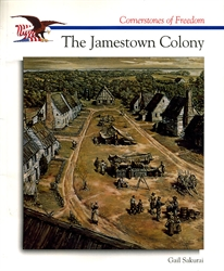 Story of the Jamestown Colony