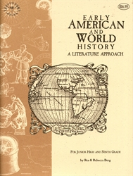 Early American and World History for Junior High