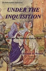 Under the Inquisition
