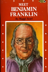 Meet Benjamin Franklin
