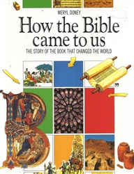 How the Bible Came to Us - Exodus Books
