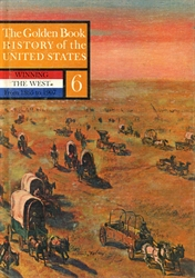 Golden Book History of the United States Volume 6