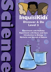 InquisiKids Discover & Do Level 3 - DVD