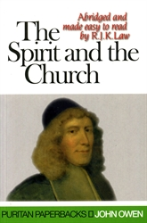 Spirit and the Church