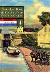Golden Book History of the United States Volume 4