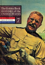 Golden Book History of the United States Volume 7