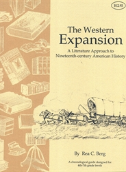 Western Expansion of the U.S. - Study Guide