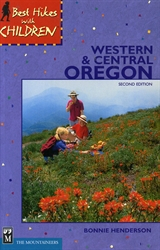 Best Hikes with Children: Western & Central Oregon