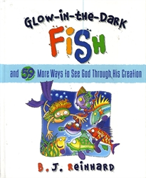 Glow-in-the-Dark Fish