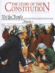 Story of the Constitution