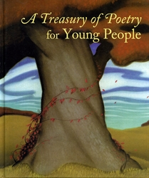 Treasury of Poetry for Young People