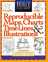 Reproducible Maps, Charts, TimeLines & Illustrations