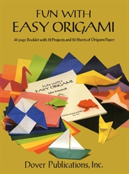 Fun with Easy Origami