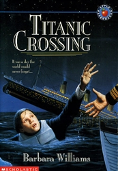 Titanic Crossing