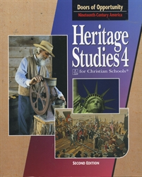 Heritage Studies 4 - Student Textbook (old)