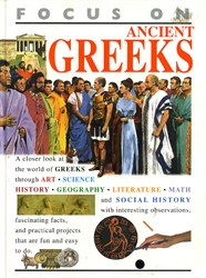 Focus on Ancient Greeks