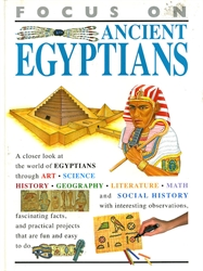 Focus on Ancient Egyptians