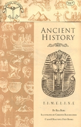 Ancient History - Timeline