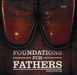Foundations for Fathers - CD