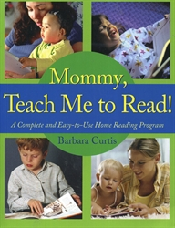 Mommy, Teach Me to Read!
