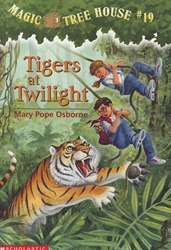 Magic Tree House #19