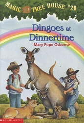 Magic Tree House #20