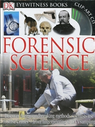 DK Eyewitness: Forensic Science