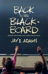 Back to the Blackboard