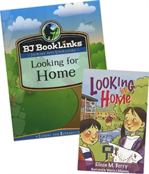 Looking for Home - BookLinks Teaching Guide w/Book