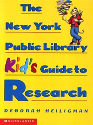 Kid's Guide to Research