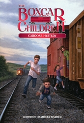 Boxcar Children #11