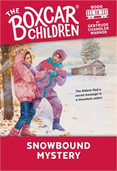 Boxcar Children #13