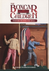 Boxcar Children #17