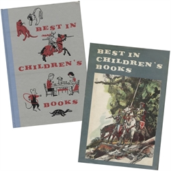 Best in Children's Books #22