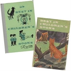 Best in Children's Books #24