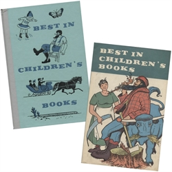 Best in Children's Books #29