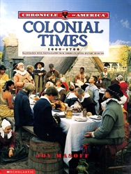 Colonial Times 1600-1700