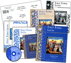 First Form Latin - Bundle
