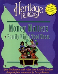 Money Matters Family Night Tool Chest
