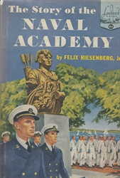 Story of the Naval Academy